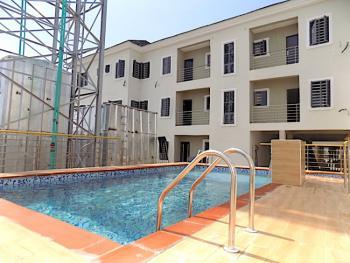 Tastefully Finished New Apartment 3 Bedroom Flat+ 24 Hours Light, Ikota Villa Estate, Lekki, Lagos, Flat for Rent
