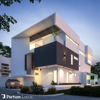 Luxury 5 Bedroom Duplex with Cinema, Pool & Gym, Lekki Phase 1, Lekki, Lagos, Detached Duplex for Sale