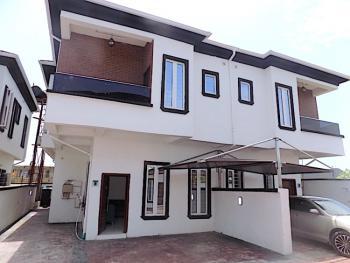 Tastefully Finished New House 4 Bedroom Semi Detached, Ikota Villa Estate, Lekki, Lagos, Semi-detached Duplex for Rent