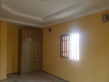 Nicely Finished 3 Bedroom Flats, Emerald Estate, Lokogoma District, Abuja, Flat for Rent