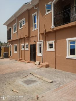 Brand New Mini Flat, Bucknor Estate, Isolo, Lagos, Mini Flat for Rent
