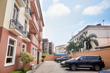 Charming Custom Built 4 Bedroom Penthouse, Oniru Private Estate, Oniru, Victoria Island (vi), Lagos, Flat / Apartment for Sale