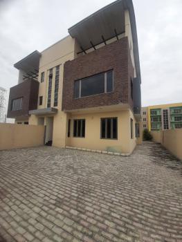 4 Bedrooms Semi-detached Duplex with a Convertible Bq, Lekki Right, Lekki Phase 1, Lekki, Lagos, Semi-detached Duplex for Sale