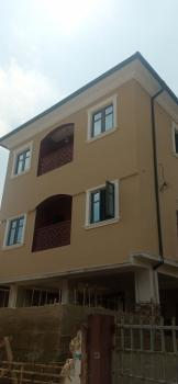 Newly Built and Well Finished 2 Bedroom Flat, Off Agbonyi Avenue By Adelabu Road, Kilo, Surulere, Lagos, Flat / Apartment for Rent