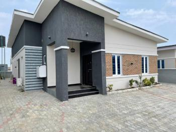 Brand New Fully Furnished 3 Bedroom Detached Bungalow, Shapati  By Beachwood Estate, Awoyaya, Ibeju Lekki, Lagos, Detached Bungalow for Sale