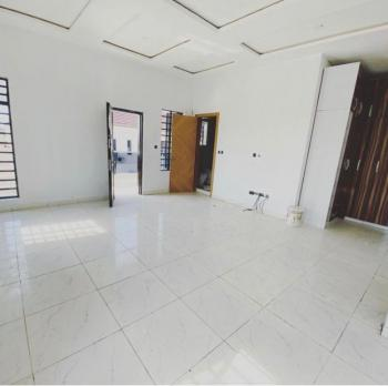 Newly Built & Spacious 4 Bedroom Duplex + Bq, Ajah, Lagos, Detached Duplex for Sale