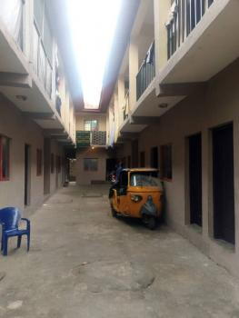 a 28 Rooms Hostel, Close to Futo, Owerri Municipal, Imo, Block of Flats for Sale
