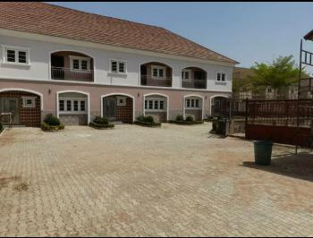Brand New 4 Bedroom Terrace Duplex, Dakibiyu, Abuja, Terraced Duplex for Rent