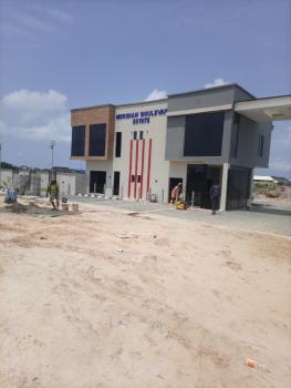 Land, Meridian Boulevard Estate, Abraham Adesanya, Okun-ajah, Ajah, Lagos, Residential Land for Sale