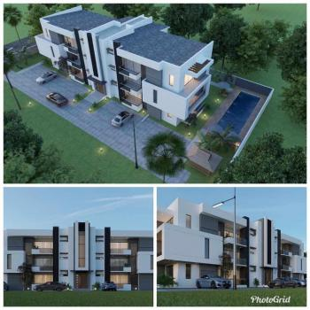 Luxury 2 Bedroom Apartments with Excellent Facilities, Jahi, Abuja, Flat / Apartment for Sale