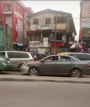 Building on 734sqm, Awolowo Way, Ikeja, Lagos, Block of Flats for Sale