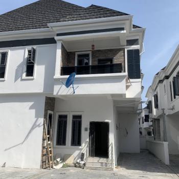Beautiful Finished 4 Bedroom Semi Detached Duplex, Ikota, Lekki, Lagos, Semi-detached Duplex for Rent