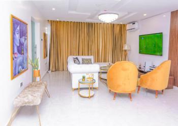 Luxury 3 Bedroom Apartment with Swimming Pool, By Whitesands School, Lekki Phase 1, Lekki, Lagos, Flat Short Let