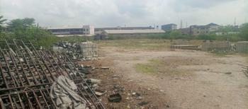 2 Acres Land, Gbagada, Lagos, Mixed-use Land for Sale