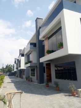 Newly Built 5 Bedroom Semi-detached with Bq, Oniru, Victoria Island (vi), Lagos, Semi-detached Duplex for Sale