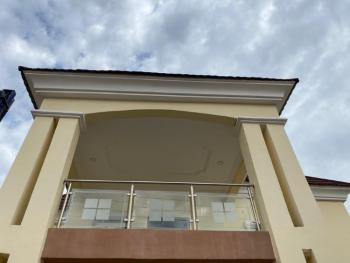5 Bedroom Duplex with Two Bedrooms Bq, Mab Global Estate, Gwarinpa, Abuja, Detached Duplex for Rent