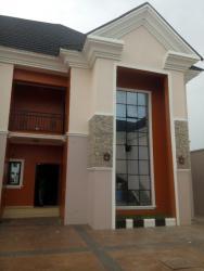 4 Bedroom Flat, Trans Amadi, Port Harcourt, Rivers, 4 bedroom, 5 toilets, 4 baths Semi-detached Duplex for Rent