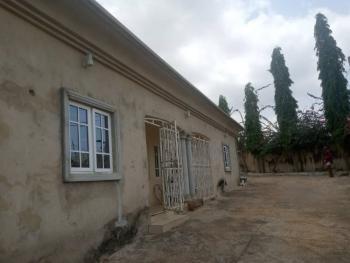 4 Bedroom Detached Bungalow, Gidan Mangoro, Orozo, Abuja, Detached Bungalow for Sale