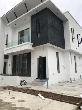 Fully Detached 4 Bedroom Duplex, Lekki Palm City Estate, Ajah, Lagos, Detached Duplex for Sale