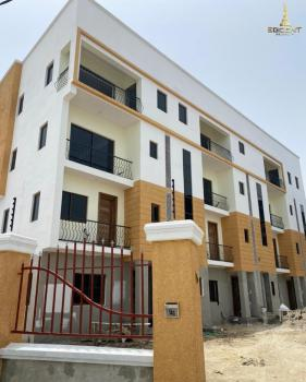 Newly Built 4 Bedroom Masionette with Bq;, 2nd Tollgate, Lekki, Lagos, House for Sale