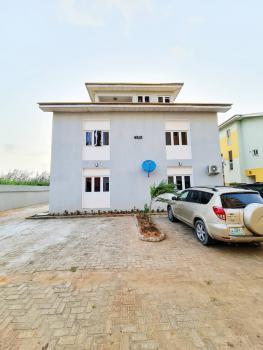 Serviced 5 Bedrooms Semi Detached Duplex with Penthouse,bq, Ikate Elegushi, Lekki, Lagos, Semi-detached Duplex for Rent