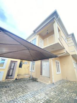 a Lovely 4 Bedroom Fully Detached Duplex, Lekki, Lagos, Detached Duplex for Sale