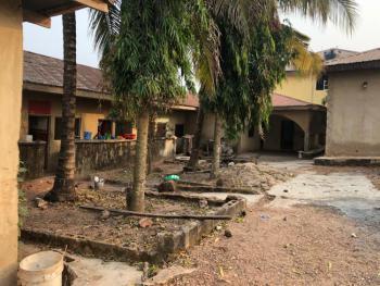 5 Bedroom Detached Bungalow, Akungba Akoko, Akoko South-west, Ondo, House for Sale