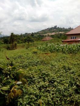 1 Plot, Back of Orita Obele Estate Ayida Community, Akure, Ondo, Land for Sale
