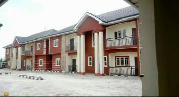 Luxury 2 Bedroom Flat with Modern Facilities, Newly Built 2 Bedroom Flat with Good Power Supply at Sars Road, Rukpokwu, Port Harcourt, Rivers, Flat for Rent