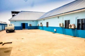 Bottle Water Company Sitting on a 1000sqm of Land, Gwagwalada, Abuja, Factory for Sale