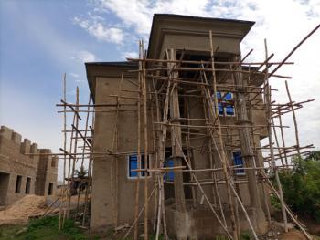 5 Bedrooms Fully Detached Duplex (offplan), Arapaja, Akala Expressway, Ibadan, Oyo, Detached Duplex for Sale