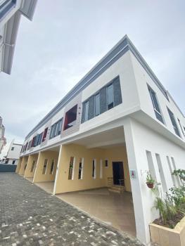 Brand New 4 Bedroom Terrace Duplex, Ikota, Lekki, Lagos, Terraced Duplex for Sale