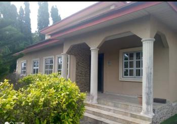 4 Bedroom Fully Detached with Mini Flat Bq, Beside Northwest Before Vgc, Lekki, Lagos, Detached Duplex for Sale