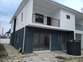 Spacious and Affordable 4 Bedroom Semi Detached Duplex, Ikate, Lekki, Lagos, Semi-detached Duplex for Sale