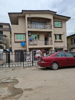 Clean 2 Bedroom Flat, Olatilewa Street, Lawanson, Surulere, Lagos, Flat for Rent