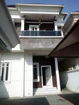 4 Bedroom Duplex with Bq, Chevron Alternative Route, Lekki, Lagos, Semi-detached Duplex for Rent