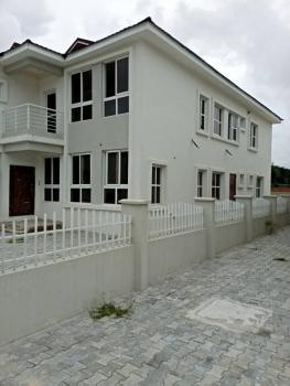 Newly Built 4 Bedroom Semi Detached Duplex with a Bq, Napier Garden Estate, Vgc, Lekki, Lagos, Semi-detached Duplex for Sale