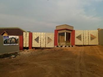 Land, Before Redemption Camp, Off Lagos - Ibadan Express Road, Simawa, Ogun, Residential Land for Sale