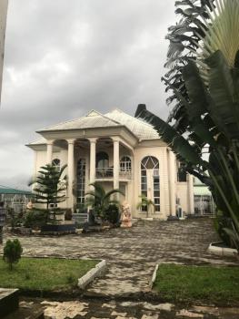 6 Bedroom Duplex All Ensuite with Security House Suited in 734sqm Land, Owerri Municipal, Imo, Detached Duplex for Sale