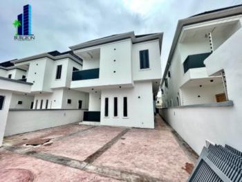 Brand New 5 Bedrooms +1bq Fully Detached Duplex, Ikate Elegushi, Lekki, Lagos, Detached Duplex for Sale