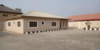 New Exquisite 3 Bedroom Apartments ( 10 Units) with Excellent Facilities, Off Arab Road, Kubwa, Abuja, Flat for Rent