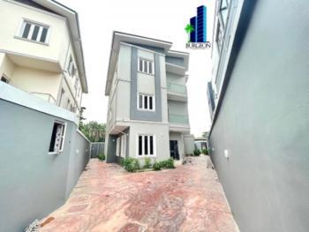 Brand New 5 Bedrooms +1bq Fully Detached Duplex, Ikoyi, Lagos, Detached Duplex for Sale