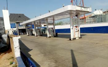 a Filling Station, Basiri, Iyin Road, Ado-ekiti, Ekiti, Filling Station for Sale