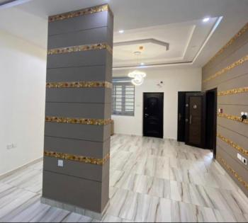 Uniquely Built 3 Bedroom Flat Apartment with Swimming Pool and Gym, Adeniyi Jones, Ikeja, Lagos, Block of Flats for Sale