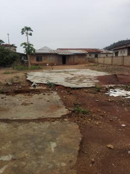a Plot of Land, Noval Road, Ado-ekiti, Ekiti, Mixed-use Land for Sale