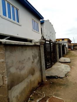 8 Semi Detached Duplex, Olora, Adebayo Area, Ado-ekiti, Ekiti, Semi-detached Duplex for Sale