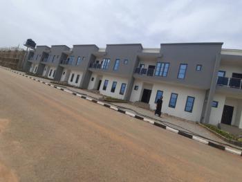 Fully Finished Brand New 3 Bedroom + 1 Bq Terrace Duplex, Sunnyvale Gardens Estate, Kabusa, Abuja, Terraced Duplex for Sale