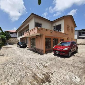 a 7 Bedroom Detached Duplex Sitting on 667sqm, Victoria Island (vi), Lagos, Detached Duplex for Sale