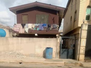 a Block of 2 Units of 2 Bedroom Flat and 2 Units of Mini Flat, Ojota, Lagos, Block of Flats for Sale