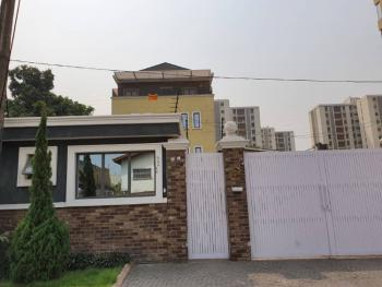 Serviced 4 Bedroom Terraced Duplex, Victoria Island (vi), Lagos, Terraced Duplex for Sale